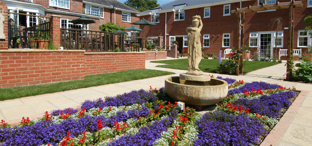 Dementia Care in Blandford Forum, Dorset